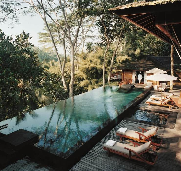 Find Retreats In Bali